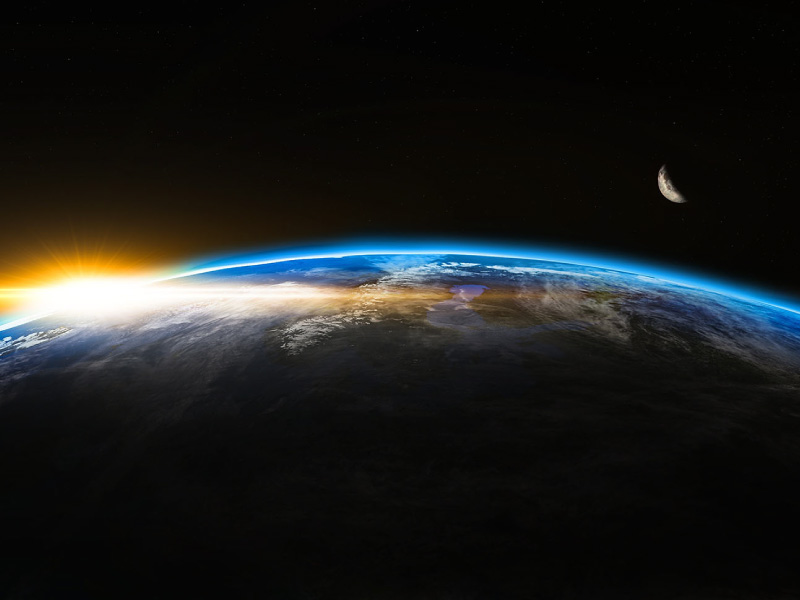 26億年の奇跡